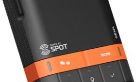 Scotland's Perth and Kinross Council deploys Globalstar SPOT Gen4 in its Trackplot solution to safeguard lone workers