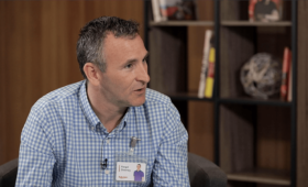 Fergal Downey, Rakuten: On how blockchain is being used for retail, Covid compliance, and more