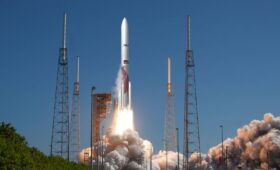 ULA, SpaceX Win Four National Security Missions in FY23