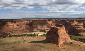 Rocks and Other Features at Perseverance's Landing Site are Getting Navajo Names