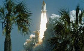'Out on Parole': Remembering STS-29, OTD in 1989
