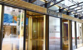 Beeple NFT digital artwork sells for $69.3 million in Christie's auction