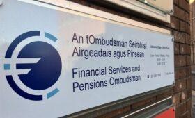 Ulster Bank tops Financial Ombudsman complaints list