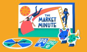 The Market Minute: Will SPACs Outpace Traditional IPOs This Year?