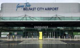 Ryanair to restart eight Belfast City Airport routes