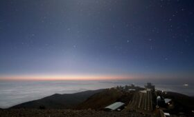 Serendipitous Juno Discovery Suggests Zodiacal Light Caused by Dust from Mars