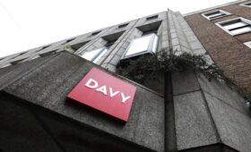 Three senior executives at Davy resign over bond deal