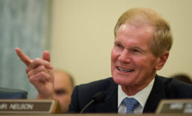 Biden to nominate former Sen. Bill Nelson as NASA administrator