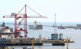 Relocation of Dublin Port would cost €8.3bn DPC claims