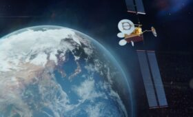 SKY Perfect JSAT signs contract with Airbus to build Superbird-9 telecommunications satellite