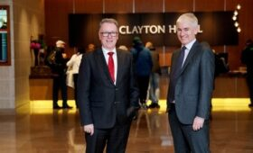 McCann to step down as Dalata Hotel Group CEO