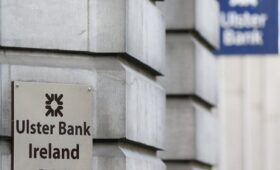 Ulster Bank hit with record €38m Central Bank fine