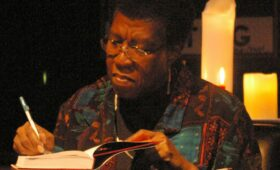 Perseverance's Landing Site Named for Octavia Butler