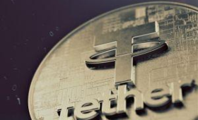 Tether's Supply Dominance Hits Record Low as USDC & Co Rise
