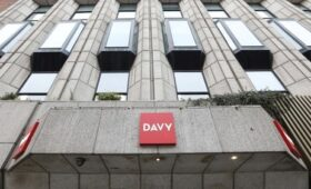 Davy confirms it is up for sale