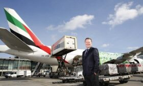 Emirates 'well prepared' to welcome back customers