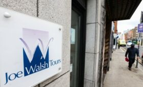 Provisional liquidators appointed to Joe Walsh Tours