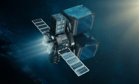 Exolaunch introduces eco space tug program