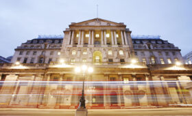 Bank of England taskforce announced to explore CBDC potential