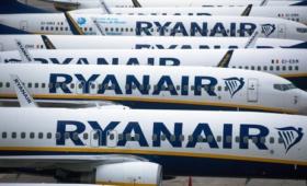 Scrap quarantine from certain EU states – Ryanair