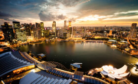 Singapore fintech STACS secures $3.6m to develop blockchain solutions for financial sector