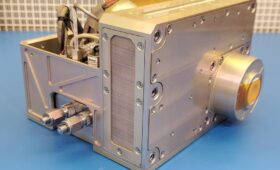 Phase Four wins U.S. Air Force contract for electric propulsion of satellites