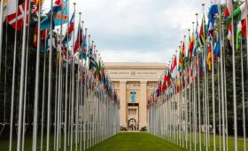 How blockchain can accelerate the United Nations' most sustainable development goals
