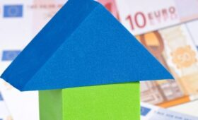 European rents up 15%, house prices up 28.6% since 2010