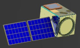 SwRI's 100-kg small satellite platform added to NASA's RDSO catalog