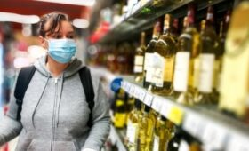 Retailers' concern over minimum price rules on alcohol