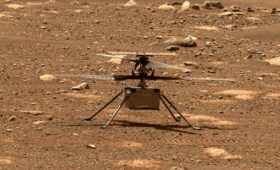 Ingenuity Mars Helicopter to make first flight attempt Sunday