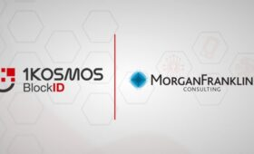 MorganFranklin announces partnership with blockchain cybersecurity firm 1Kosmos