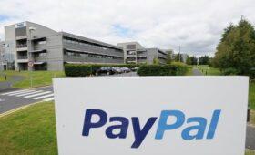 131 jobs at risk at Paypal in Dublin and Dundalk