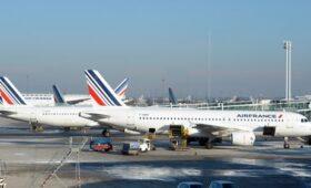 Air France gets EU green light for €4bn aid