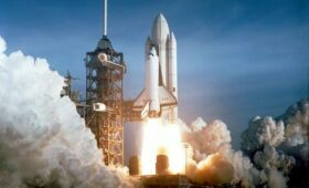 'When You Got Debts': Remembering the Shuttle's Maiden Launch, 40 Years On