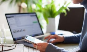Businesses urged to maximise remote working benefits