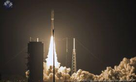 STPSat-6 Payload Arrives in Florida, Targets NET 23 June Atlas V Launch