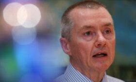 Walsh says airline industry will be smaller after Covid