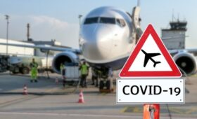 Government considering extended aviation wage supports