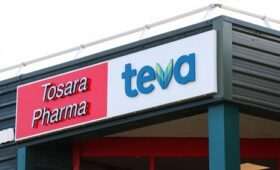 Teva to close Sudocrem plant in Dublin, 110 jobs to go