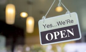 12,000 business reopening today as Covid curbs ease