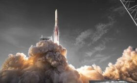 United Launch Alliance nears first fueling test on Vulcan rocket
