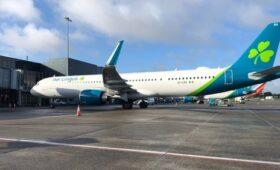 Aer Lingus owner IAG posts €1.14 billion Q1 loss