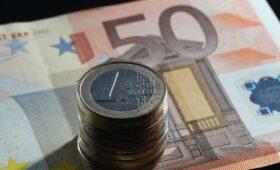 Exchequer returns show deficit hit €7.6bn last month