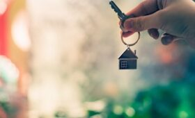 What supports are available for first-time buyers?