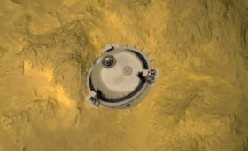 NASA Announces Long-Awaited Return to Venus with Two Exciting New Discovery Missions
