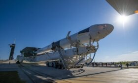 As CRS-22 Readies for Thursday Launch, SpaceX, AxiomSpace Plan for Four Missions Through 2023