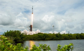SpaceX Launches CRS-22 Cargo Resupply to Space Station, Gears Up for SXM-8 Mission This Weekend