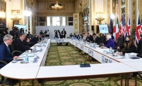 G7 ministers agree global minimum tax of at least 15%