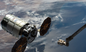 Station Crew Readies for Tuesday Cygnus Departure, NG-16 Launch NET 10 August